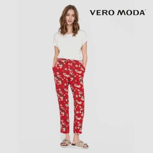 Vero Moda - Pantalón simply easy loose