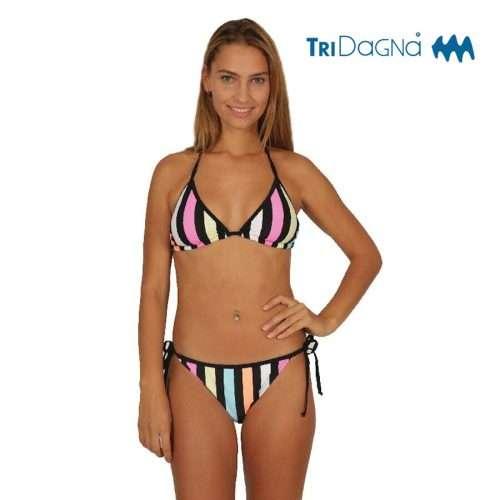 Tridagna - Bikini cortina Aruba