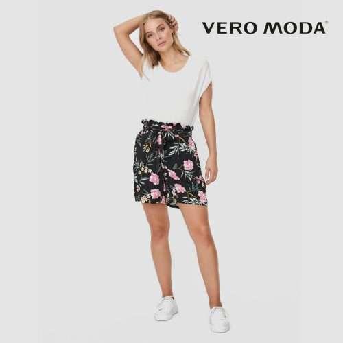 Vero Moda - Short simply easy long