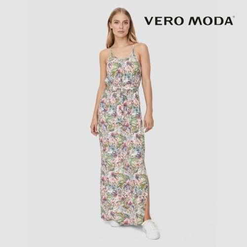 Vero Moda - Vestido largo simply easy