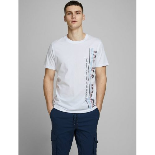 Jack & Jones - Camiseta Structure Core
