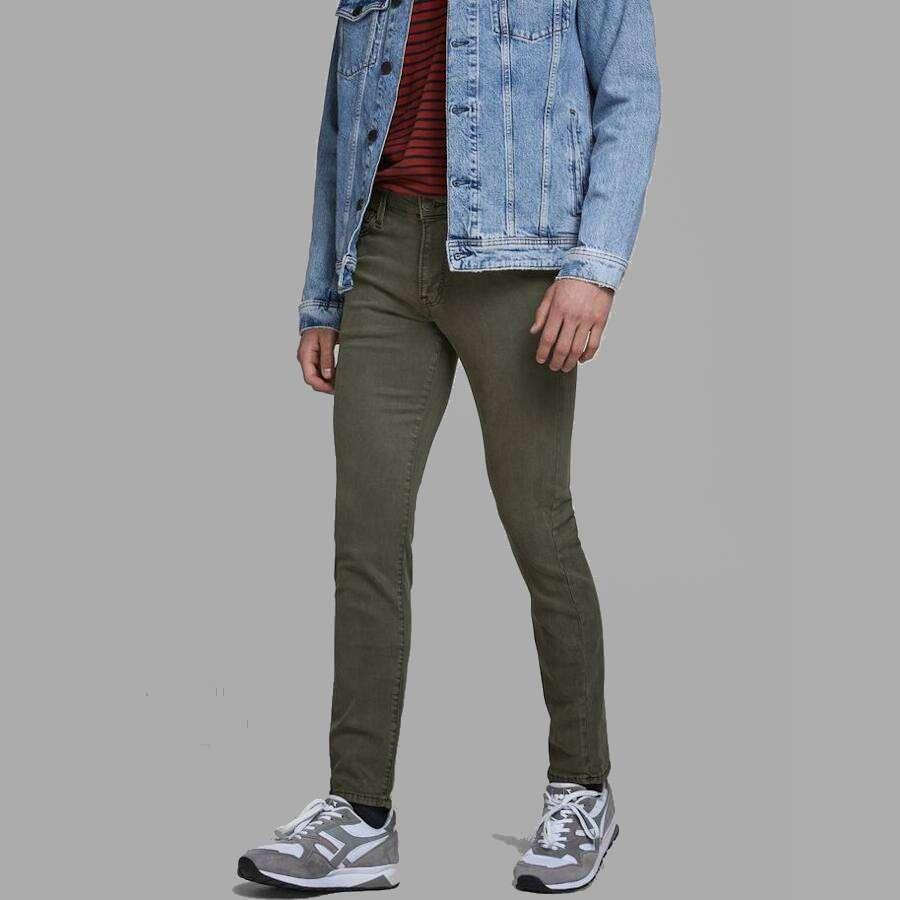Jack & Jones – Jeans Glenn slim fit
