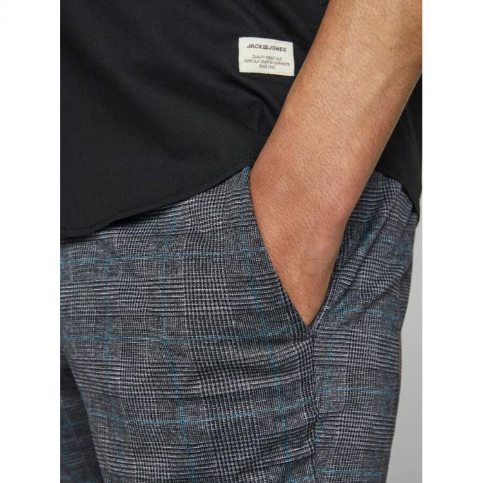 Jack & Jones - Pantalón Marco cuadros Phil