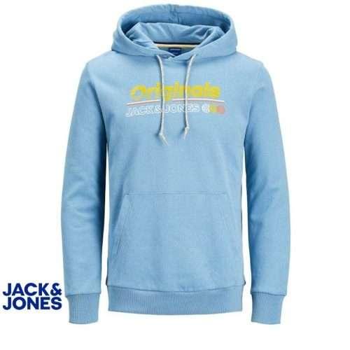 Jack & Jones - Sudadera Workwear con capucha