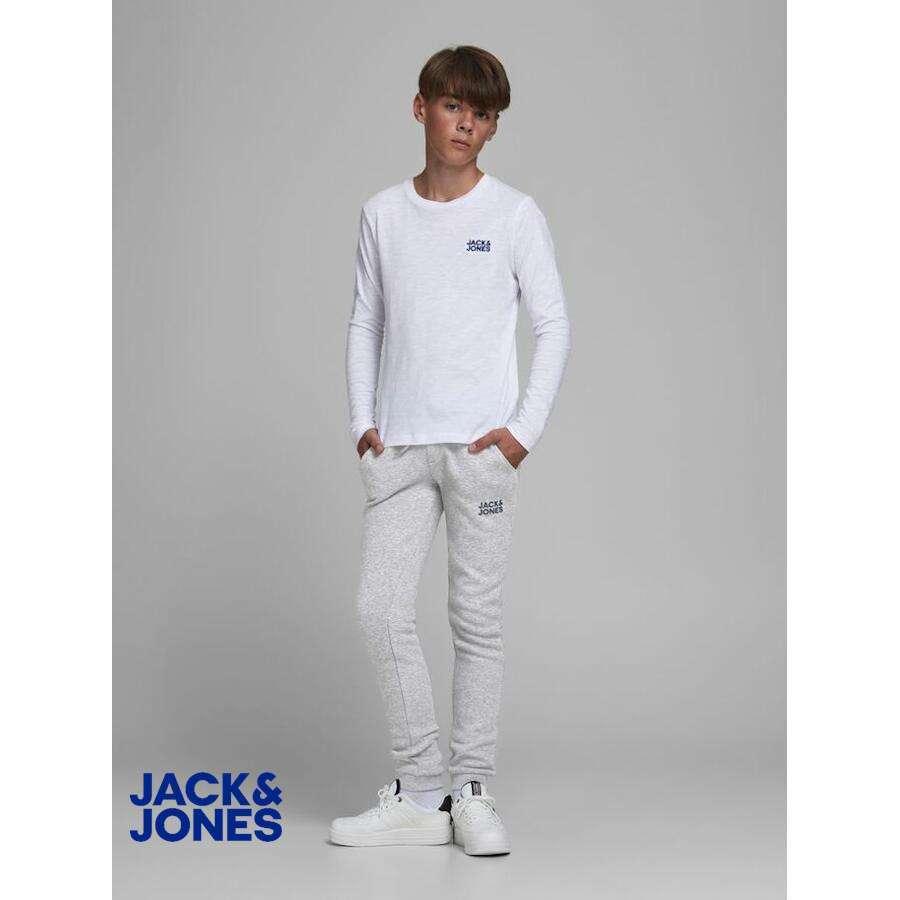 Jack & Jones - Pantalón Chándal Gordon Newsoft
