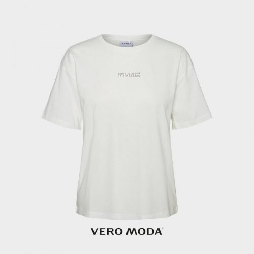 Vero Moda - Camiseta manga corta Magic