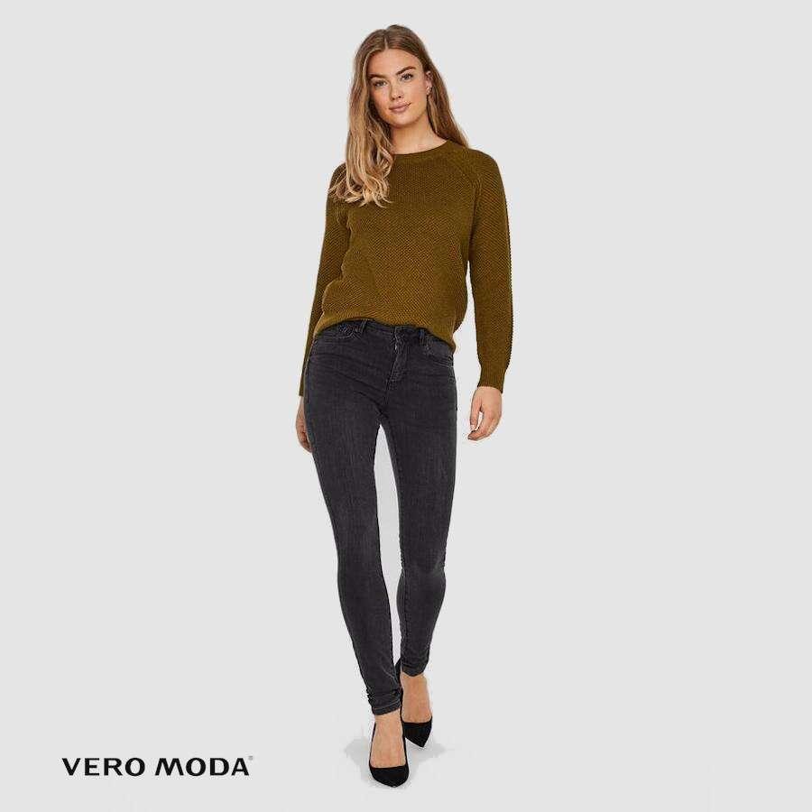10231986 Vero Moda Jeans Tanya