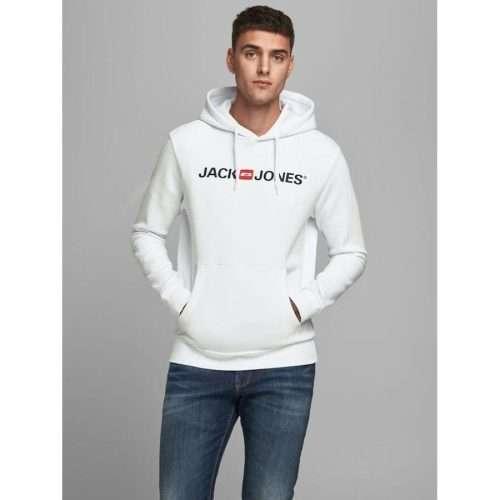 Jack & Jones - Sudadera Old logo