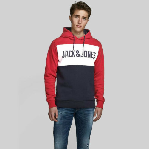 Jack & Jones - Sudadera Blocking