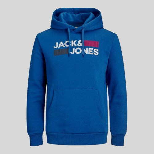 Jack & Jones - Sudadera Corp