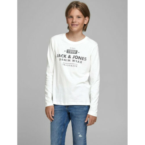 Jack & Jones - Camiseta Jeans