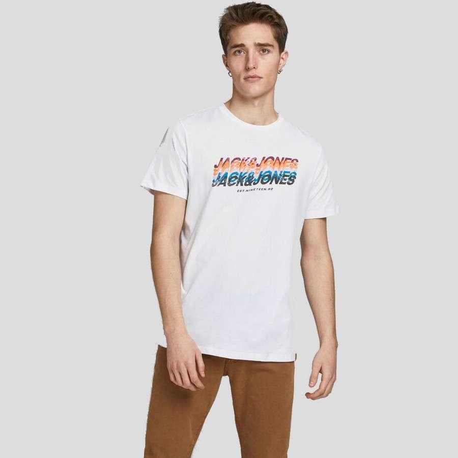 Jack & Jones - Camiseta Tyler