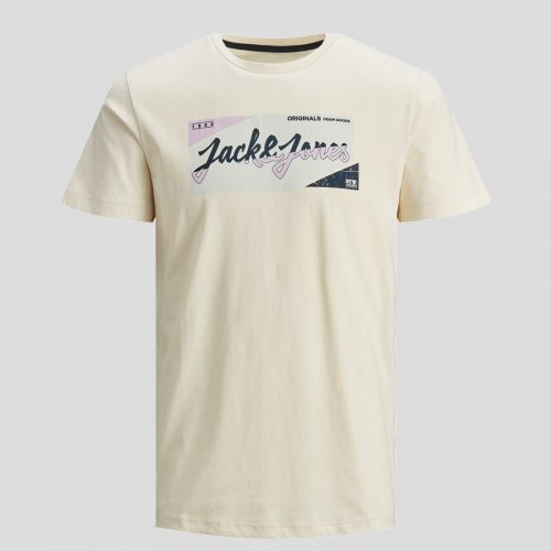 Jack & Jones - Camiseta Logon