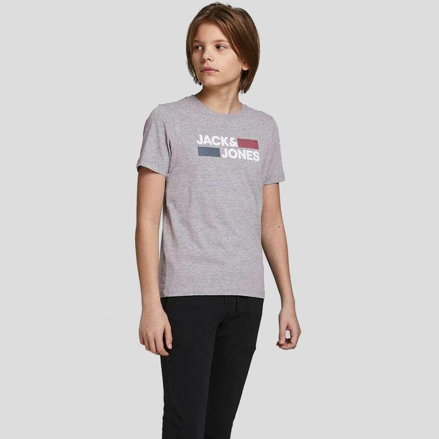 Jack & Jones - Camiseta Logo 12152730