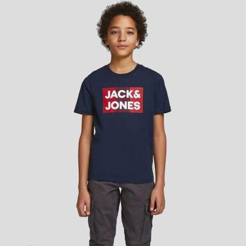 Jack & Jones – Camiseta Logo 12152730