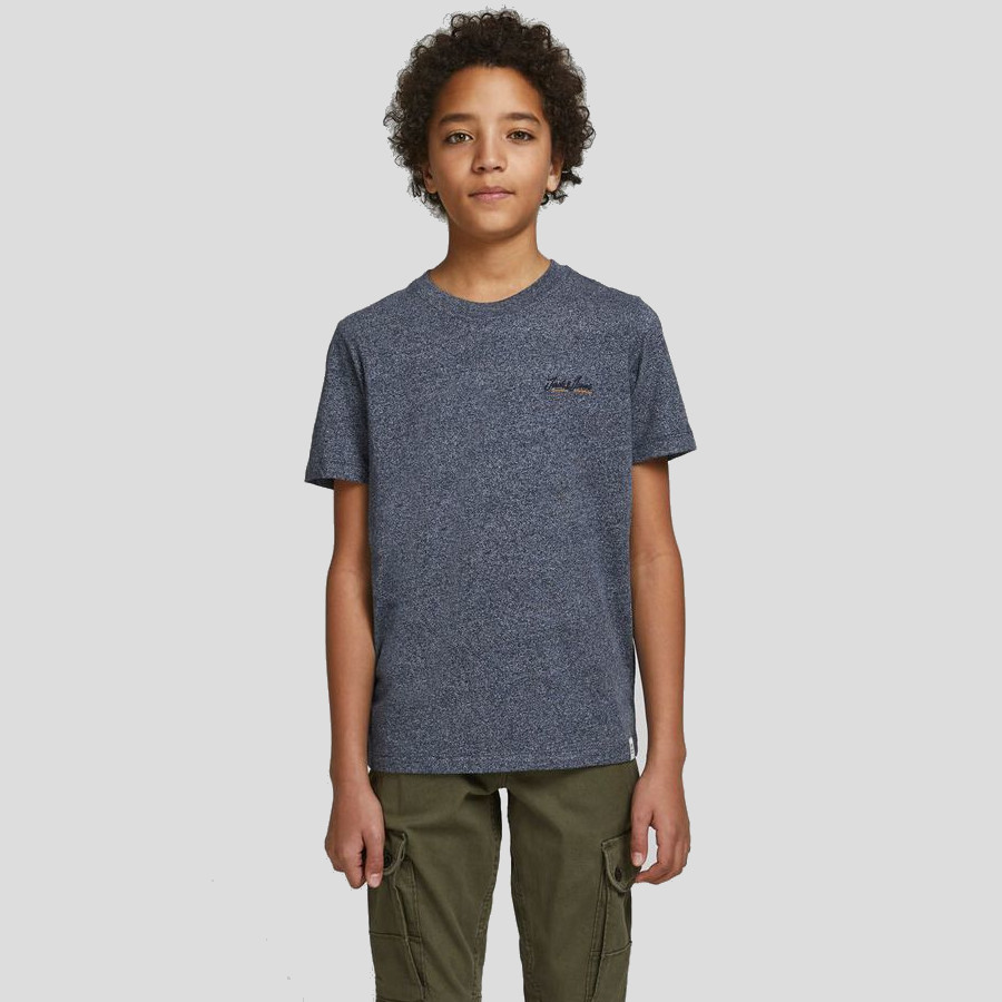 Jack & Jones - Camiseta melange 12188197