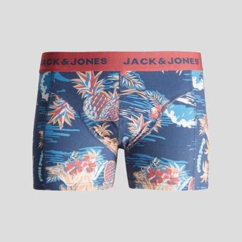 Jack & Jones - Bóxer Tropical 12189253