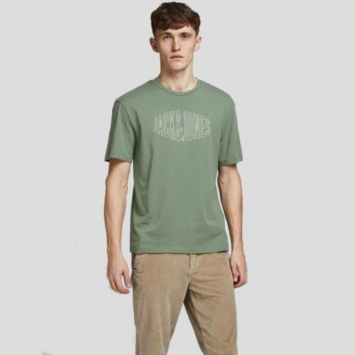 Jack & Jones - Camiseta Preston 12192589