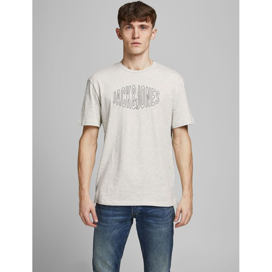 Jack & Jones - Camiseta Preston 12192589