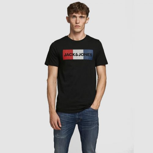 Jack & Jones - Camiseta Logo 12151955