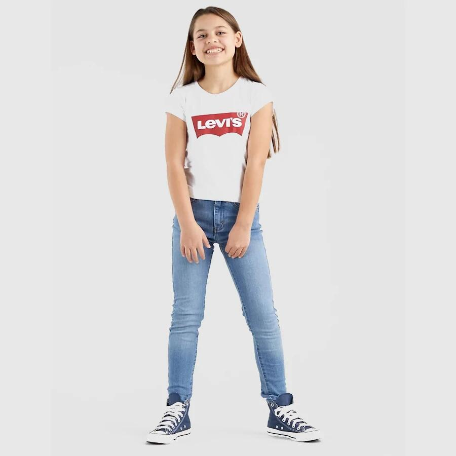 Levis - Camiseta Batwing 4E4234