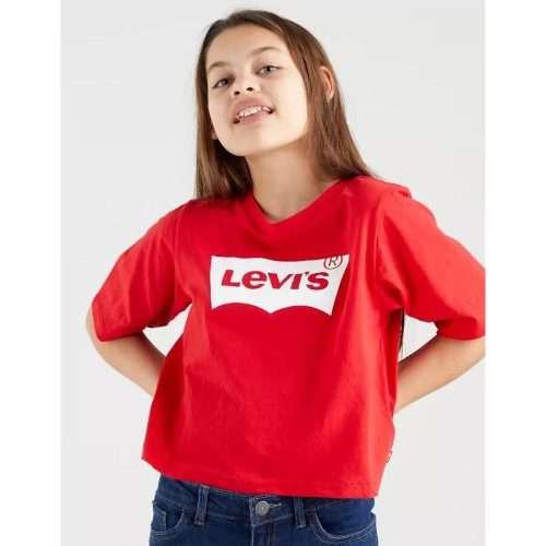 Levis - Camiseta Bricht 4E0220