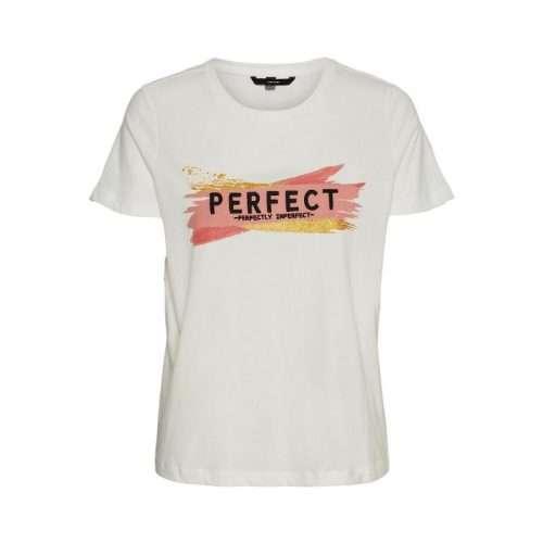 Vero Moda - Camiseta Camillafrancis Perfect 10243908