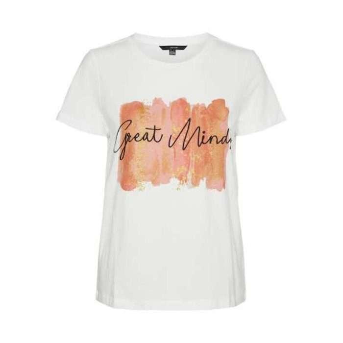 Vero Moda - Camiseta Camillafrancis 10243908