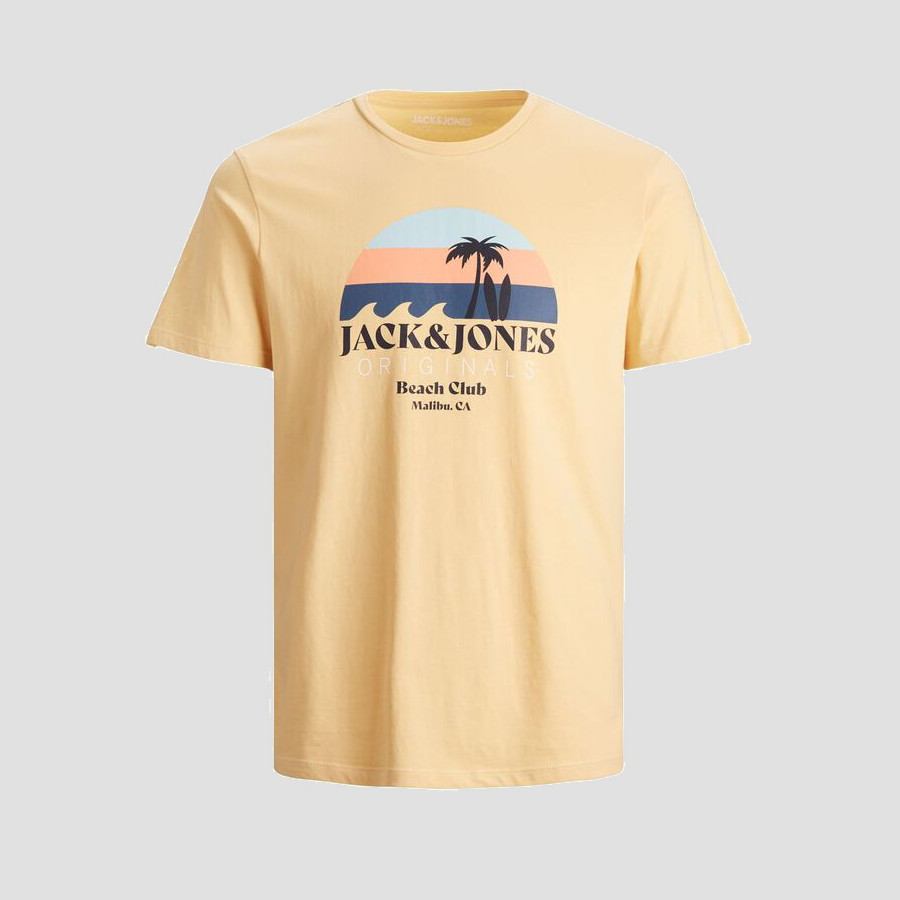 Jack & Jones - Camiseta Cabana 12189071
