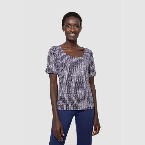 Surkana - Camiseta Camila 511DOPO013