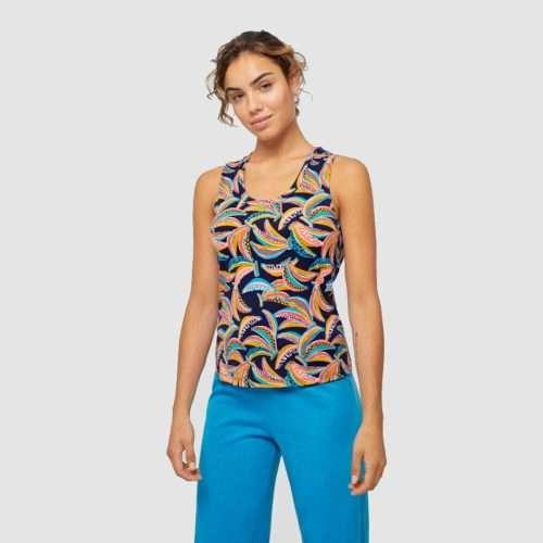 Surkana - Camiseta Amina 521NASA011