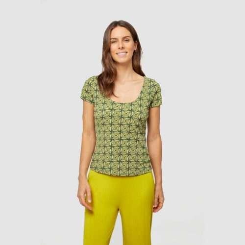 Surkana - Camiseta Lia 521TILO011