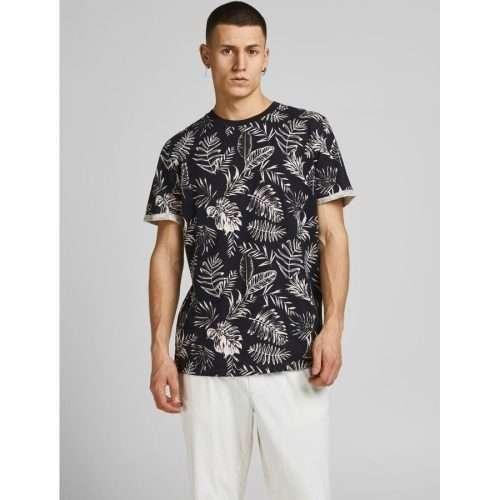 Jack & Jones - Camiseta Blabeach PEACH WHIP