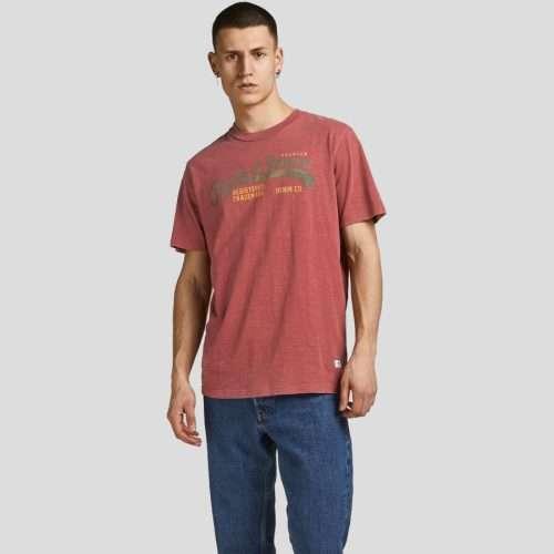 Jack & Jones - Camiseta Bluwash 12190362