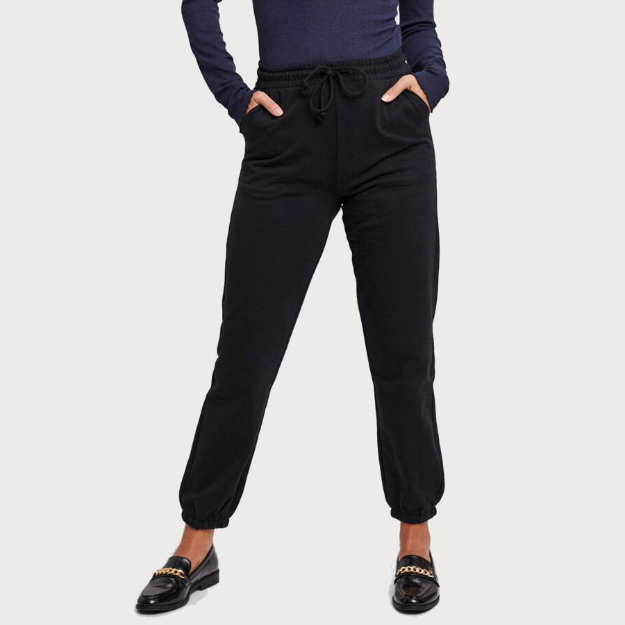 Vero Moda - Pantalón Sweat Octavia - 10252961 Black